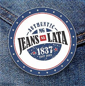 Jeans na Lata