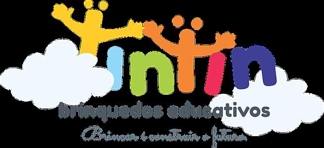 Tintin Brinquedos Educativos
