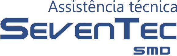 Assistência Técnica Seventec Smd