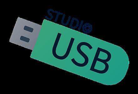 Studiousb - Pendrives para Fotógrafos Profissionais