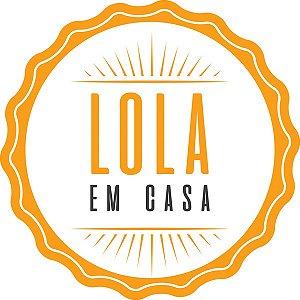 LOLA EM CASA
