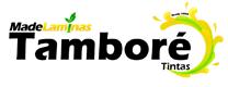 Tamboré Tintas distribuidora