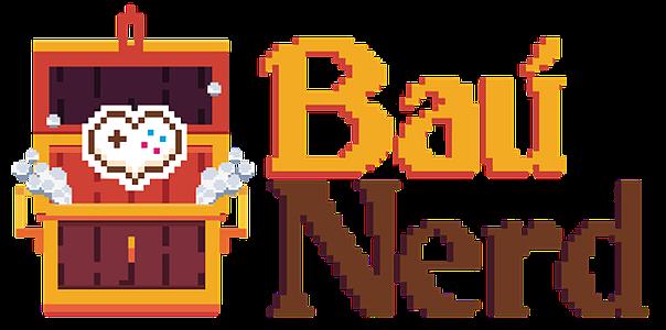 Baú Nerd