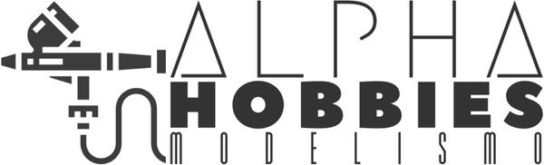 Alpha Hobbies Modelismo
