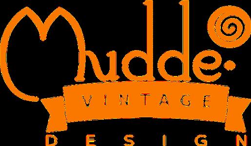 Mudde Vintage Design