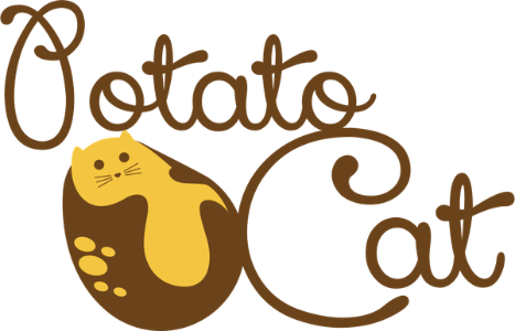 Potato Cat Store