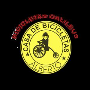 Casa de bicicletas Alberto