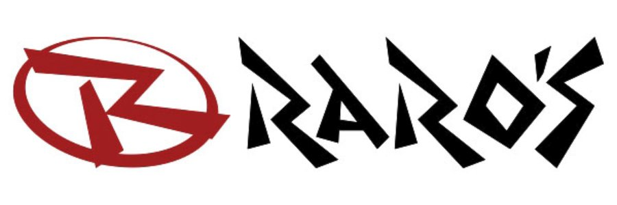 Raro's Confecções