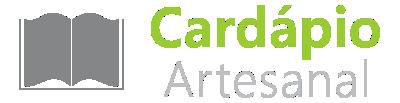 Cardápio Artesanal