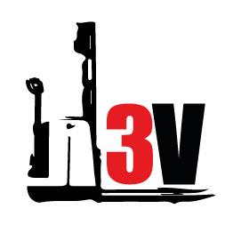 3V Empilhadeiras e Paleteiras