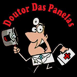 DoutordasPanelas