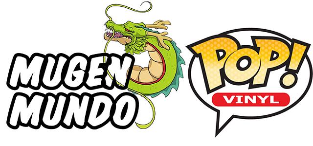 MugenMundo Toys: Funko Pops Bonecos, Action Figures e mais!