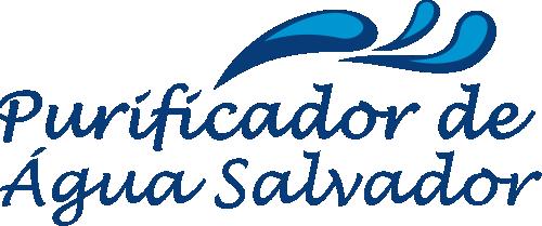 Purificador de Água Salvador