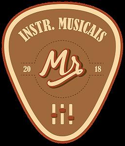 Mr. Instrumentos Musicais