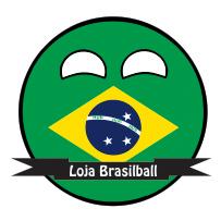 Loja Brasilball