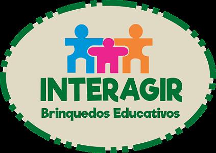INTERAGIR BRINQUEDOS EDUCATIVOS