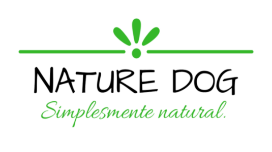 Nature Dog® O Pet Shop Virtual  Natural