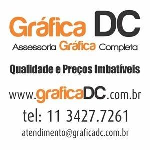 Gráfica Loja Virtual com Frete Grátis|Gráfica DC |Mogi das Cruzes, SP