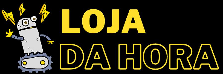 LOJA DA HORA