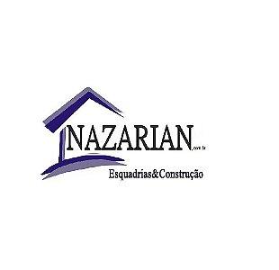 Nazarian Portas e Janelas em Aluminio, Central de atendimento (13)3455-9546