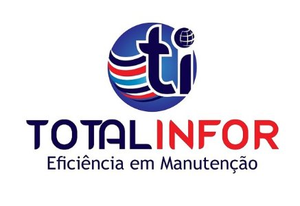 Total infor - Conserto de iPhone e Mac