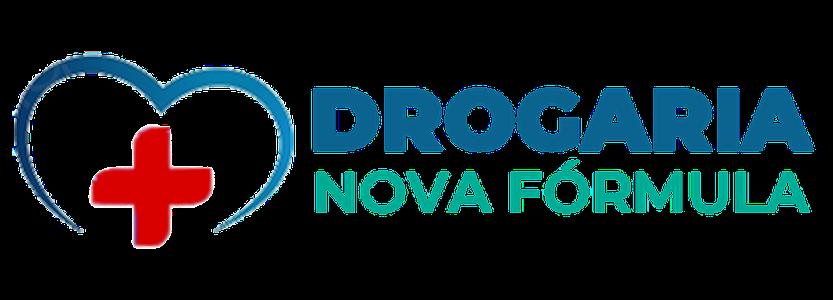 DROGARIA NOVA FÓRMULA