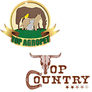 Top Agropet e Top Country