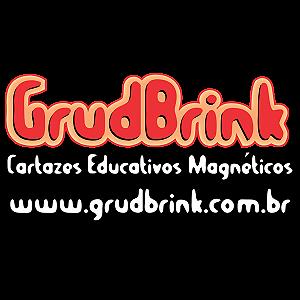 GrudBrink - Cartazes interativos