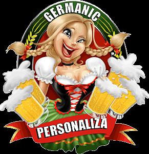 Germanic Personaliza