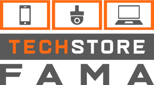 FAMA Tech Store