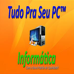Loja Virtual Tudo Pra Seu PC™ Informática