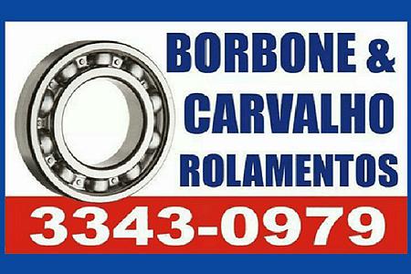 Borbone & Carvalho Rolamentos em Bebedouro