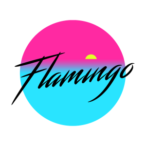 Flamingo House Music Store