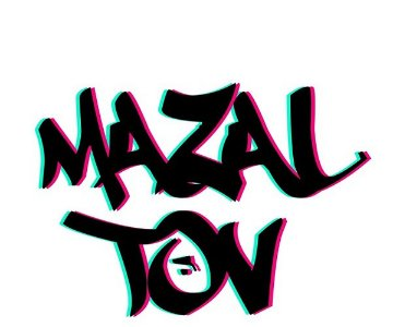MAZAL TOV SHOP