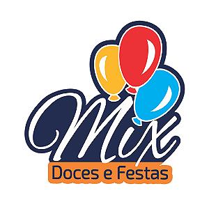 Mix Doces e Festas