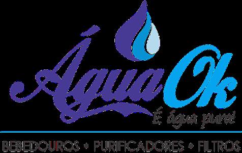 AguaOk Distribuidora de Bebedouros, Purificadores e Filtros.