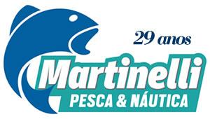 Martinelli Pesca e Náutica - 29 anos