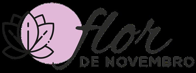 Flor de Novembro