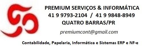 Premium Informática e Serviços