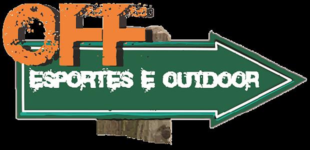 OFF Esportes Outdoor - Loja de Esportes de Aventura