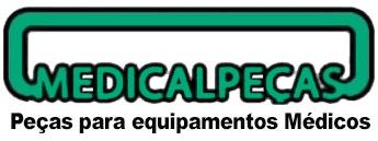 Medical Peças - Contato (16) 3612-0725
