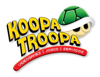 Koopa Troopa Games