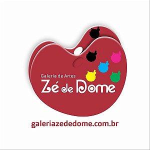 Galeria de Arte Zé de Dome