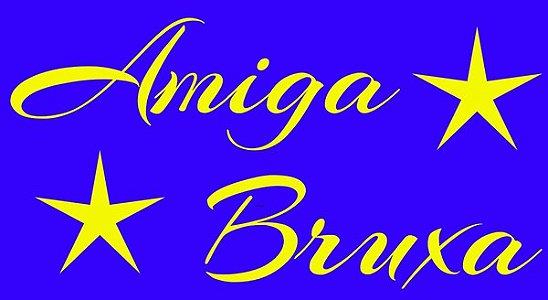 Amiga Bruxa