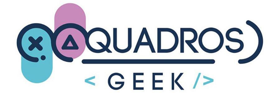 Quadros Geek