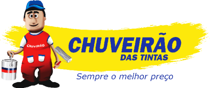 Chuveirão das Tintas