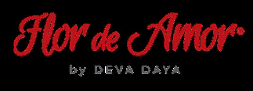 Flor de Amor by Deva Daya