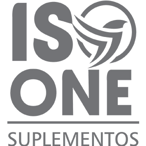 ISO ONE SUPLEMENTOS