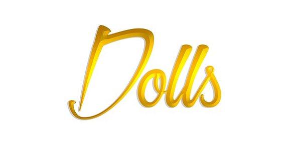 Dolls moda praia e fitness