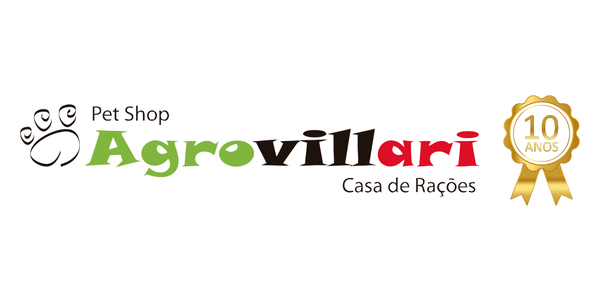 Pet Shop Agrovillari